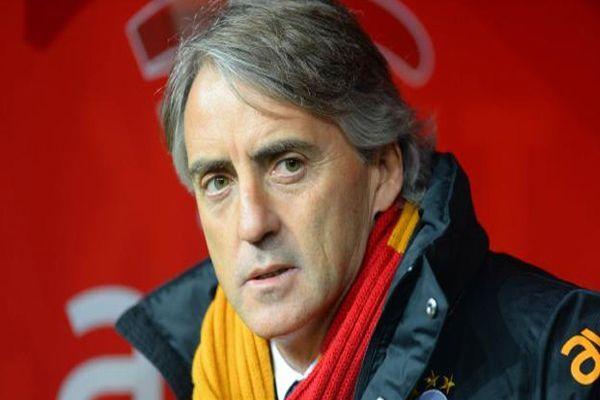 Mancini'den Cüneyt Çakır'a tepki