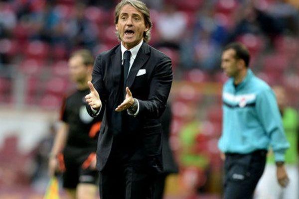 Mancini, 'İnanmayın, yalan'