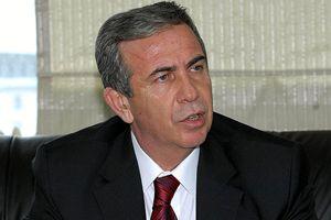 Yavaş, 'Tüm Ankaralıların başkanı olmak istiyorum'