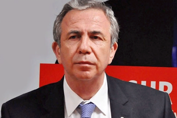 Mansur Yavaş, 'YSK istifa etsin'