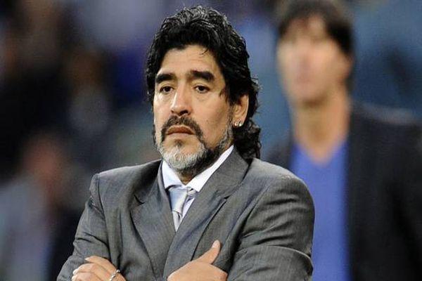 Trabzonspor'da Maradona sesleri