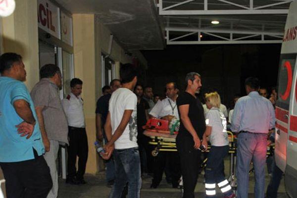 Mardin'de kanlı kavga: 4 ölü, 27 yaralı