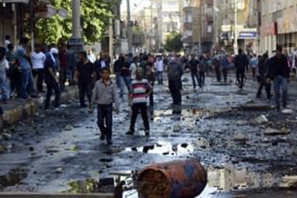 IŞİD'li zannedilip öldürülen 2 kişi bakın kim çıktı