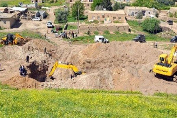 Mardin'deki kemik parçalarıyla ilgili ayrıntılar ortaya çıktı