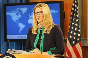 Harf, 'ABD, Türkiye'nin iç siyasetine karışmayacak'