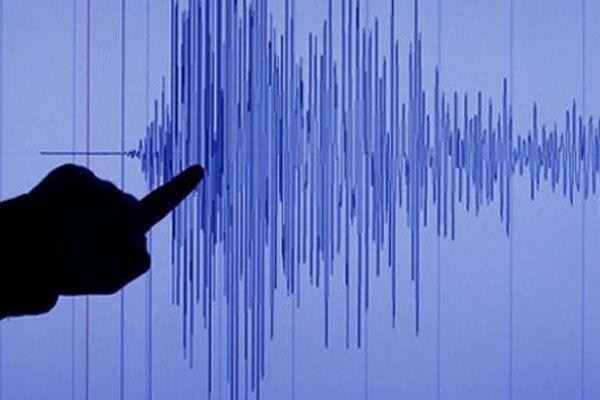 Bu kez Marmaris'te deprem oldu