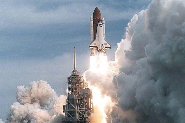 Mars'a gidecek 'Orion'un ilk denemesi bugün