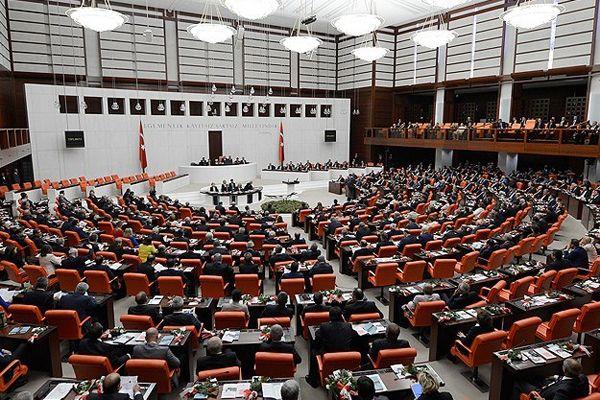 Meclis, MİT teklifi ile dershane tasarısını görüşecek