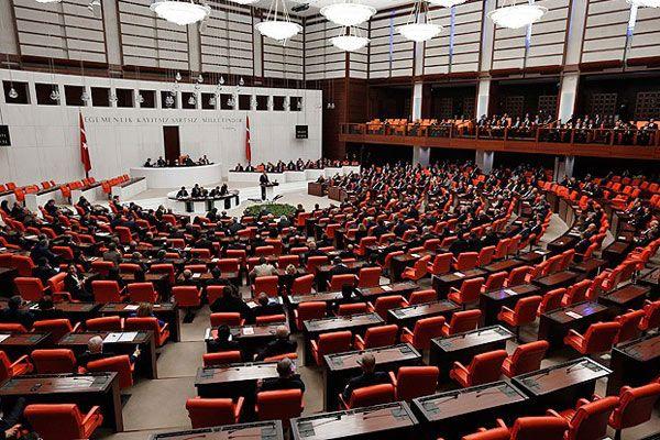 AK Parti Soma için araştırma önergesi verdi