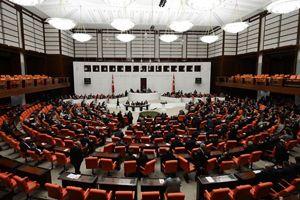Meclis Mart'ta çalışmalarına ara verecek