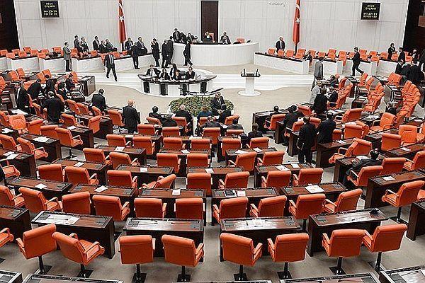 Meclis'te yeni bir komisyon kuruluyor