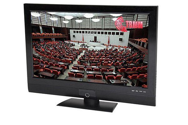 CHP'den TBMM TV yayını için başvuru