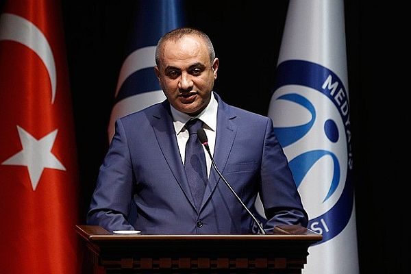 Medya-İş Genel Başkanı Eser'den CHP'ye tepki