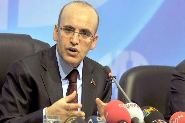 Maliye Bakanı, 'MB Kanunu'nda değişiklik yok'