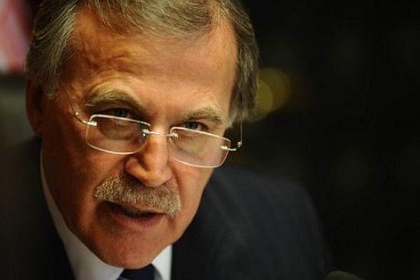 Mehmet Ali Şahin'den Bahçeli'ye 'YSK' tepkisi