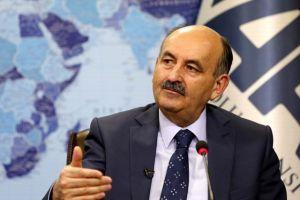 Müezzinoğlu,'Türkiye sağlıkta önemli bir merkez'