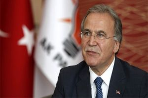 Mehmet Ali Şahin, AK Parti'nin oy oranını açıkladı