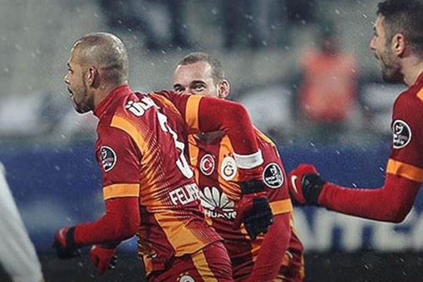 Melo'dan Beşiktaş itirafı