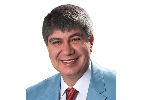 Antalya 'Menderes Türel' dedi
