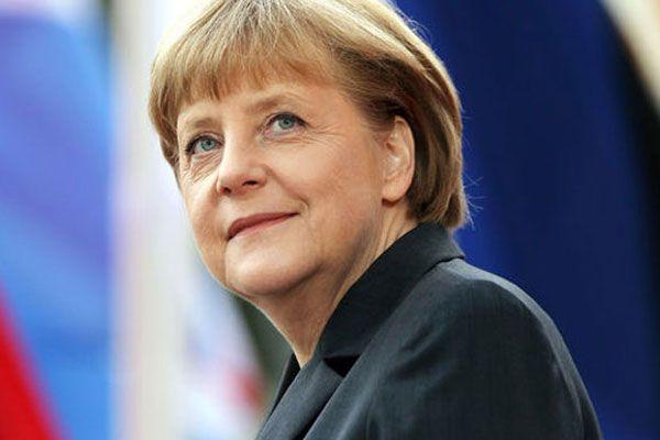Merkel'den Rusya'ya eleştiri