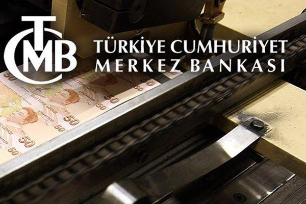Merkez Bankası faizi oranını sabit tuttu