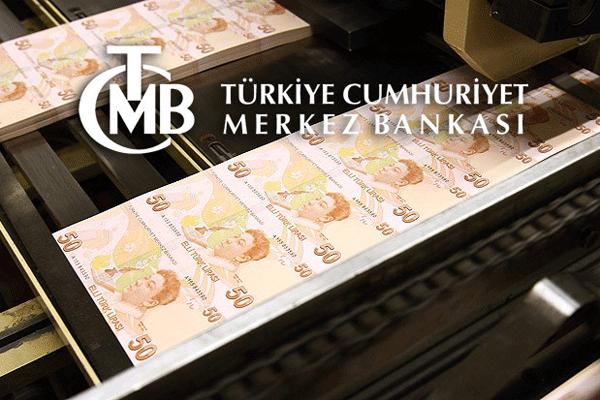Merkez Bankasından faiz indirimi