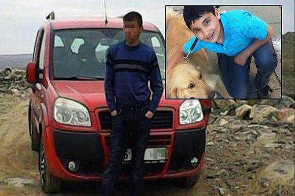 Mert'in katilini polis nasıl yakaladı, işte katilin şoke eden ifadesi