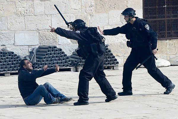 Mescid-i Aksa'da çatışma, 3 yaralı, 5 gözaltı