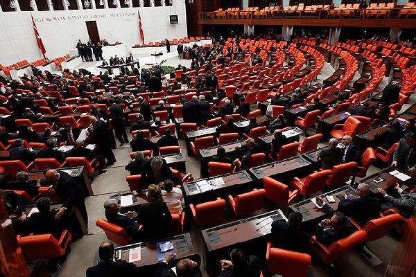 CHP'den Meclis Soruşturması önergesi