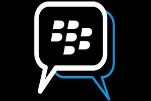 BlackBerry Messenger'a bas-konuş özelliği geliyor