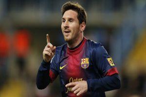 Messi Barcelona'ya dönmek için gün sayıyor