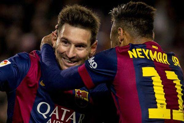 Messi transfer haberlerine noktayı koydu!