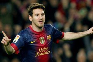 İran, Messi'den özür diledi