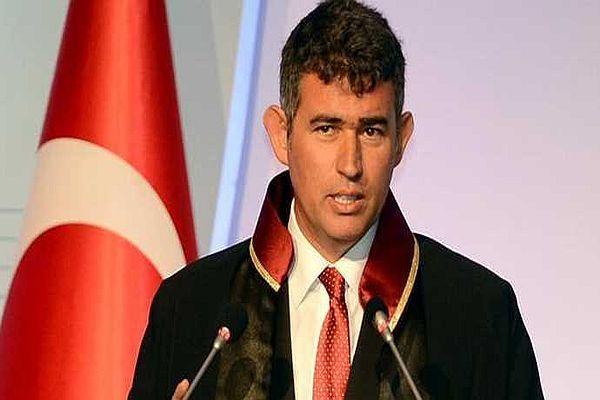 Eski bakandan Feyzioğlu hakkında bomba iddia