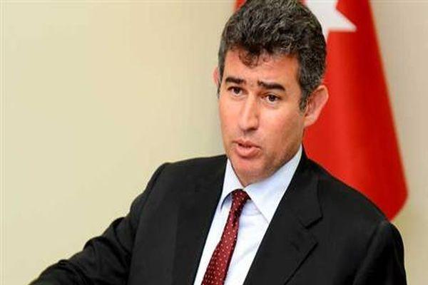 Metin Feyzioğlu'ndan 'cumhurbaşkanlığı' açıklaması