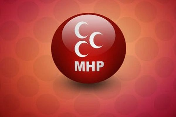 MHP'li iki başkan AK Parti'ye geçti