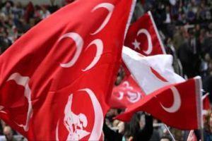 MHP'nin İstanbul adayı Rasim Acar oldu