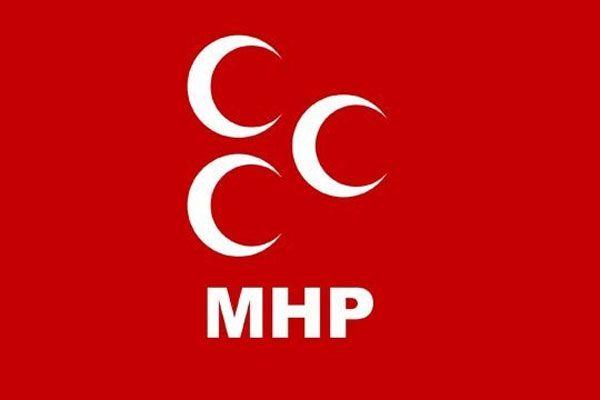MHP Eskişehir'de istifa depremi