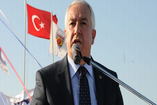 MHP'den Celal Tektaş için tehdit iddiası