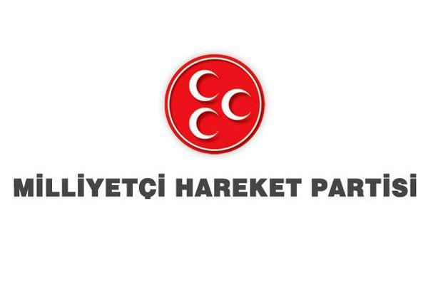 MHP'nin Milas adayı Mehmet Kocabaş istifa etti