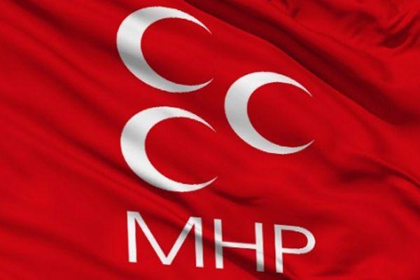 MHP'de büyük sürpriz