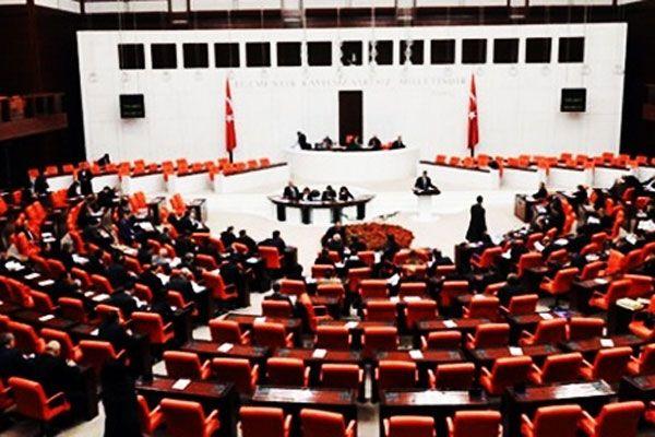 MHP Peşmerge için Meclis'te Genel Görüşme istedi
