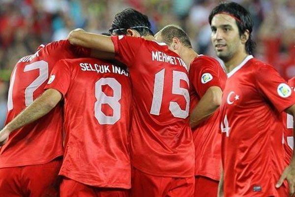 Ankara'da 10 yıl sonra ilk milli maç