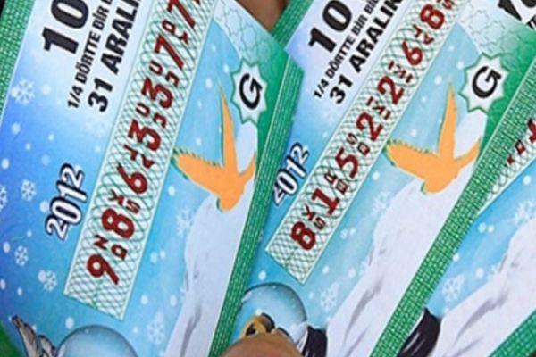 Milli Piyango 9 Şubat 2014 çekiliş sonuçları için tıkla