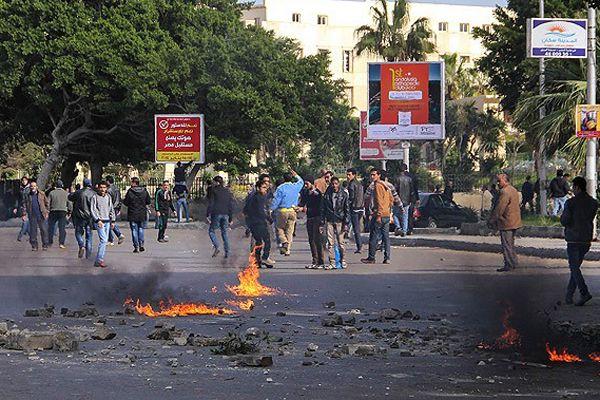 Mısır'da El-Cezire kameramanı serbest bırakıldı