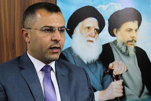 Sadr'ın sözcüsünden ABD'ye 'IŞİD suçlaması'