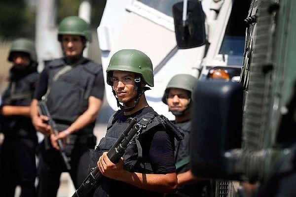 Mısır'da İhvan destekçilerine gözaltı