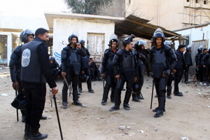 Mısır yatırımcılarını geri çağırıyor