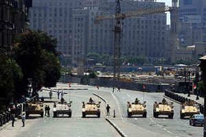 Mısır, Türkiye ile 'diplomatik temsili' düşürdü