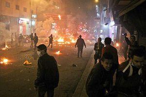 Mısır'da göstericilere müdahale, 2 ölü, 6 yaralı